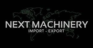 Logo Next Machinery